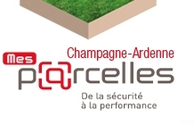 Accès Mes p@rcelles Champagne-Ardenne