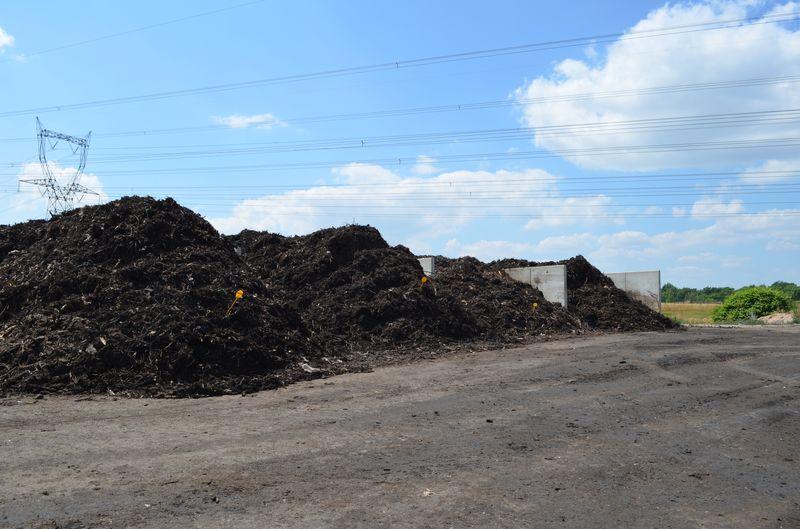 Mission sur le recyclage agricole des d chets grand est - Chambre agriculture lorraine ...