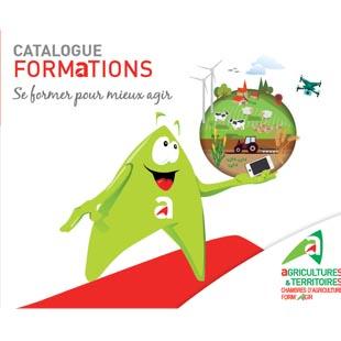 Le nouveau calendrier formation des chambres d 39 agriculture de lorraine est arriv chambre - Chambre agriculture lorraine ...