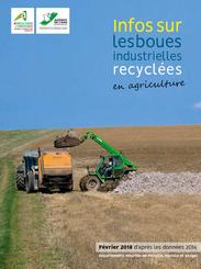 Infos sur les boues industrielles recycl es en agriculture donn es 2016 chambre r gionale d - Chambre agriculture lorraine ...